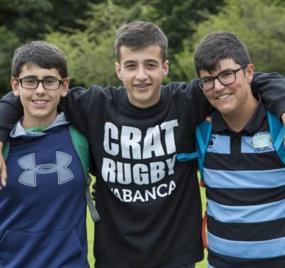 Sport & English